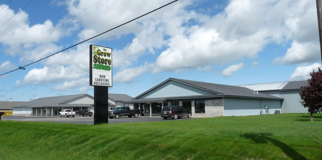 the grow store traverse city