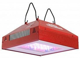 SolarFlare LED, 220W-Display