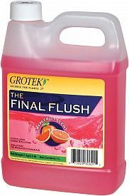 Final Flush Grapefruit, 1 L=WSL