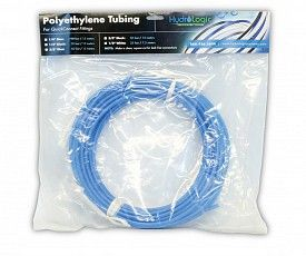 1/4″ HydroLogic Blue Tube, 50′