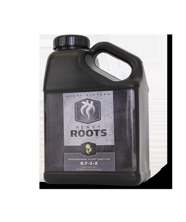 Heavy 16 Roots, 16 oz. (500 mL)