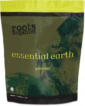 Roots Essential Earth Gran., 3#