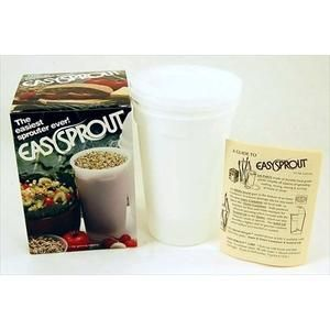 BAS Easy-Sprout: Sprout System