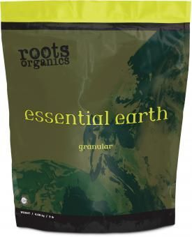 Roots Essential Earth Gran., 9#