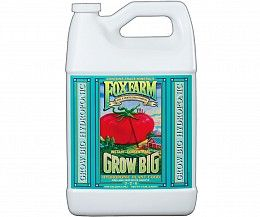 FoxFarm Grow Big HYDRO, gal