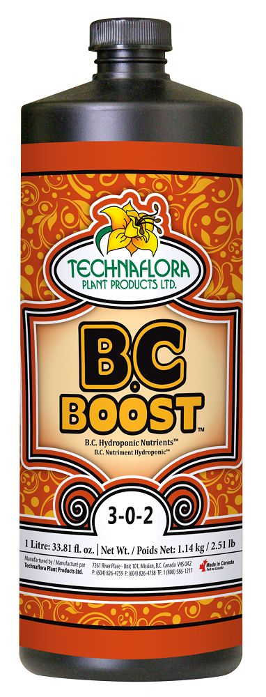 Technaflora B.C Boost, 1 L