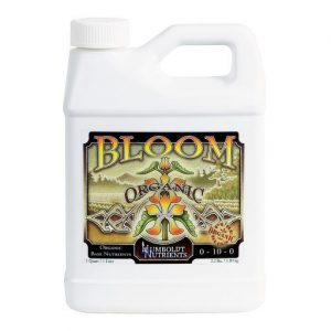 Humboldt Bloom Natural, 1 qt.