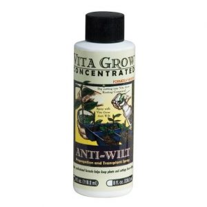 Vita Grow Anti-Wilt, 4 oz.