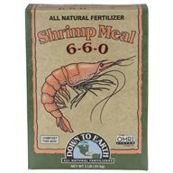 DTE Shrimp Meal (6-6-0), 2 lb.