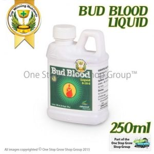 AN Bud Blood Liquid, 250 mL