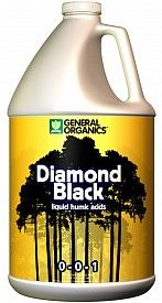 GO Diamond Black, 1 gal.
