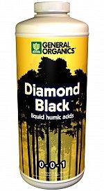 GO Diamond Black, 1 qt.