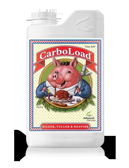 AN CarboLoad Liquid, 1 L