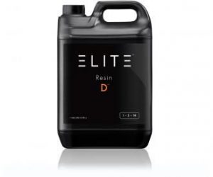 Elite Resin D, 1 gal.