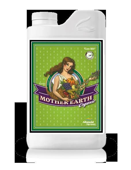 AN Mother Earth Tea Org., 4 L