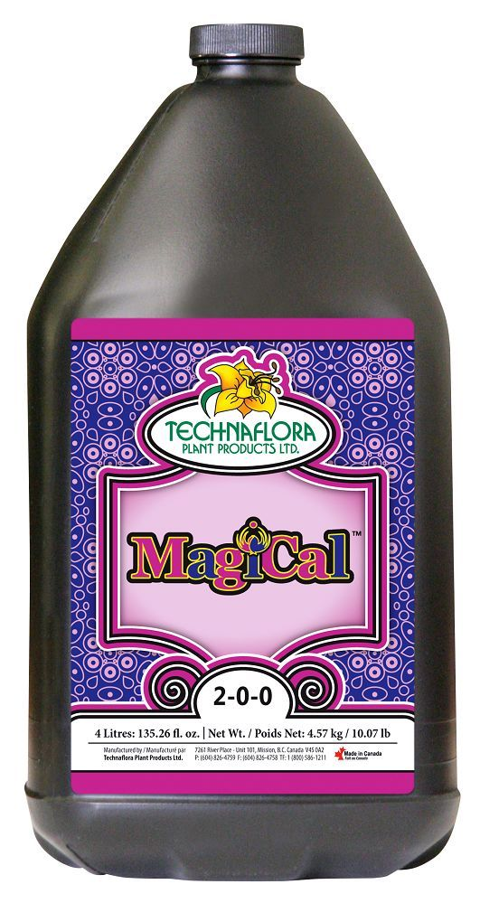 Technaflora MagiCal, 4 L