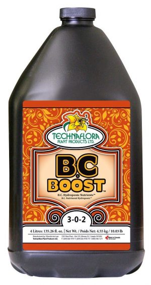 Technaflora B.C Boost, 4 L