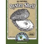 DTE Oyster Shell, 5 lb.