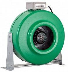 Active Air Inline, 8″ (720 CFM)