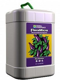 GH HARDWATER Flora Micro, 6G