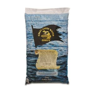 Great Lakes Water Only, 1 cu ft