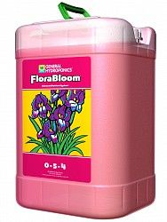 GH Flora Bloom, 6 gal.