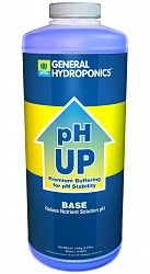 GH pH Up Base, 1 qt.
