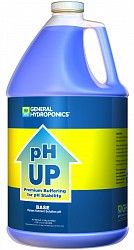 GH pH Up Base, 1 gal.