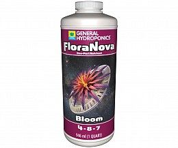 GH FloraNova Bloom, 1 qt.