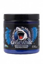 Great White, 4 oz.