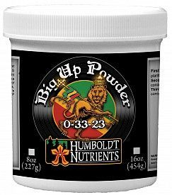 Humboldt Big Up, 8 oz.
