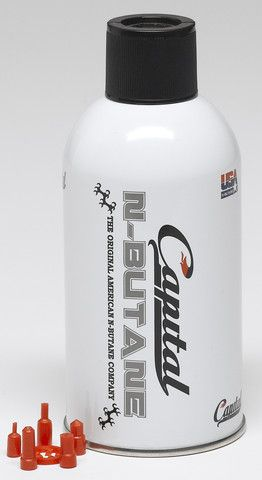 Capital N-Butane, 300 mL