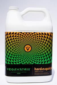 Vegamatrix Hard-n-Quick, 1 qt.