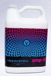 Vegamatrix Amp-It, 1 gal.