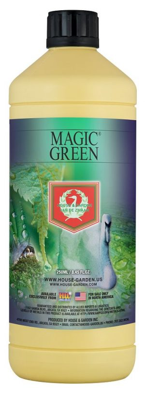 H&G Magic Green, 250 mL