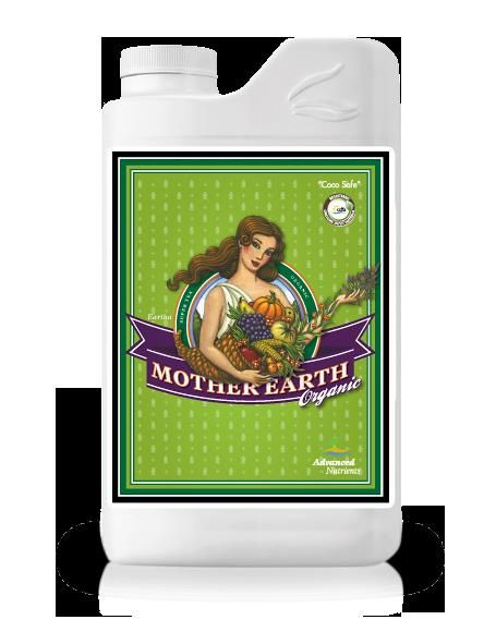 AN Mother Earth Tea Organic, 1L