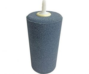 Air Stone, Cylinder, Large 4″
