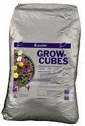 Grodan Grow Cubes, 1 cu ft