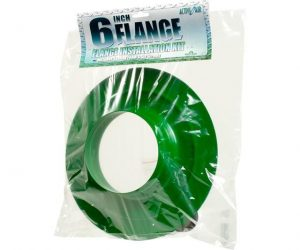 Active Air Flange, 6″