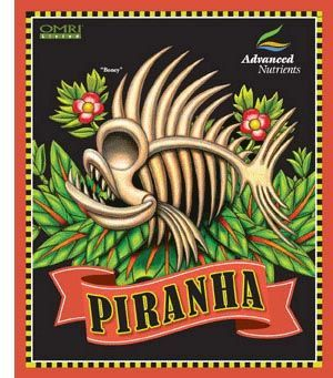 AN Piranha Liquid, 500 mL