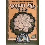 DTE Vegan Mix (3-2-2), 5 lb.