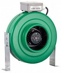 Active Air Inline, 6″ (400 CFM)