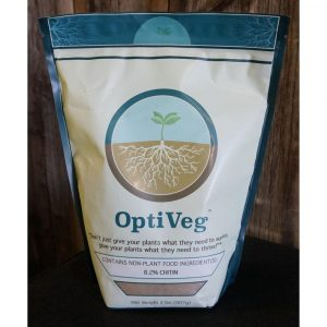 BAS OptiVeg-Chitin & Amino 1/2#