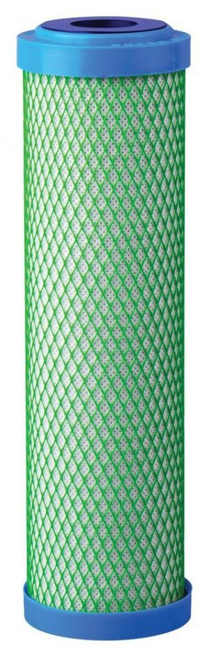 Stealth RO Green Carbon Filter