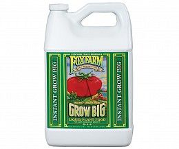 FoxFarm Grow Big, 1 gal.