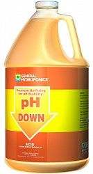 GH pH Down Acid, 1 gal.