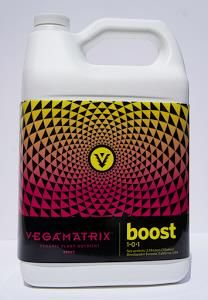 Vegamatrix Boost, 1 qt.