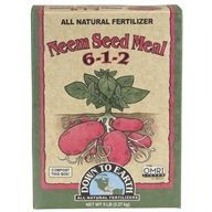 DTE Neem Seed Meal, 5 lb.