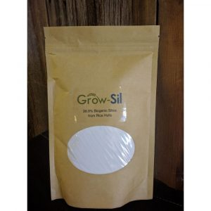 BAS Grow-Sil Natural Silica, 1#