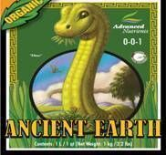 AN Ancient Earth Organic, 1 L